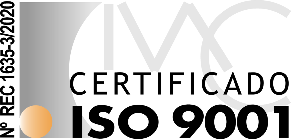 ISO 9001 REC